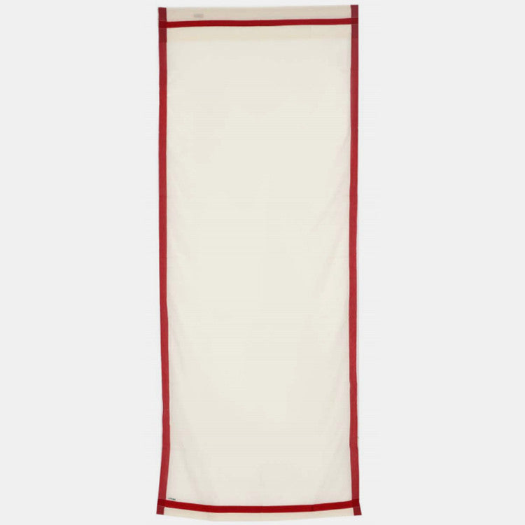 Window Panel, rany fuchsia