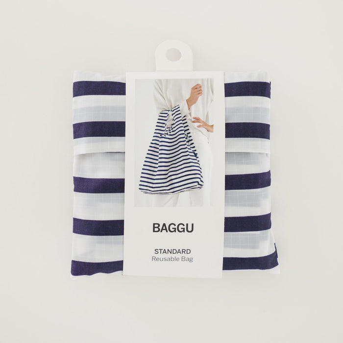 Sailor Stripe Standard Bag