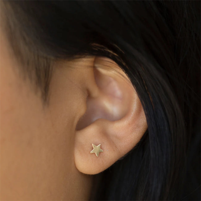 Individual Star Earring