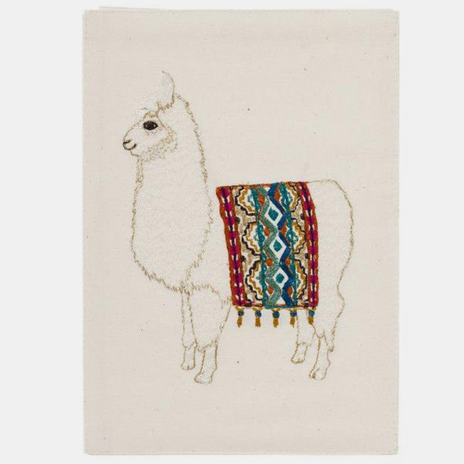 Alpaca Stationery, Card, Coral & Tusk, Collyer's Mansion - Collyer's Mansion