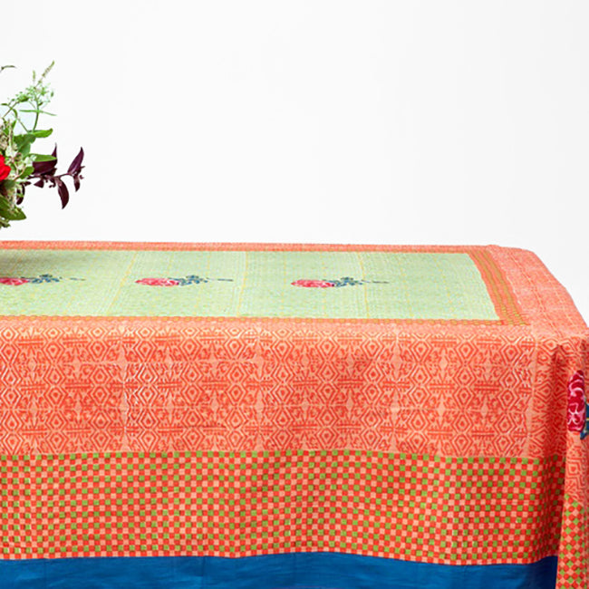 Acanto Escher Veronese Tablecloth
