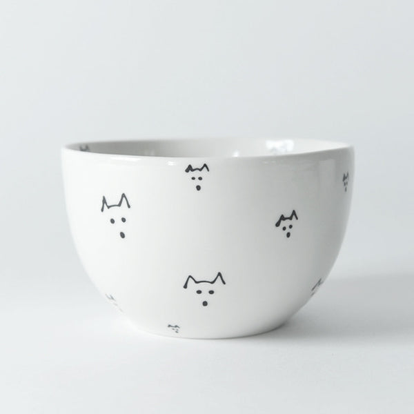 Finca Tall Serving Bowl, uma