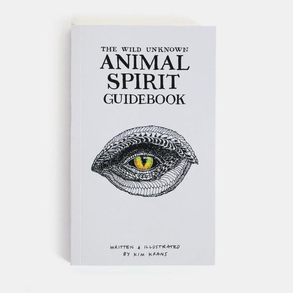 Animal Spirit Guide Book