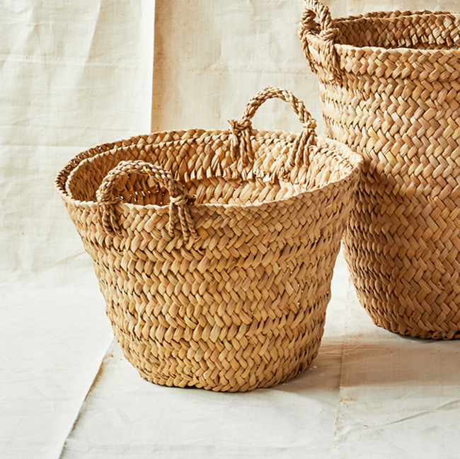 Small Taylor Basket