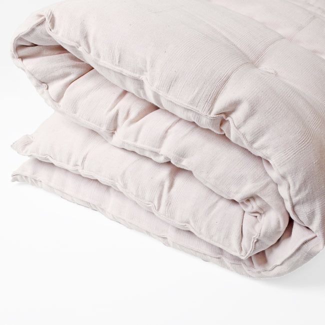 Pink Throw Bed, twin