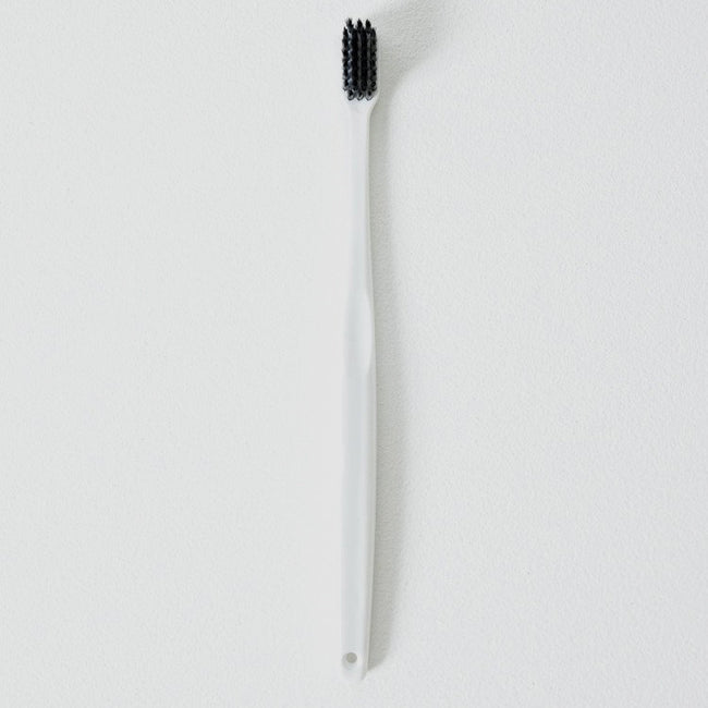 Charcoal Toothbrush, Toothbrush, Morihata, Collyer's Mansion - Collyer's Mansion