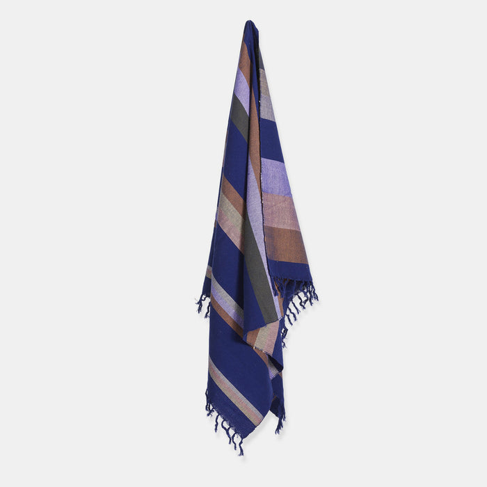 Beach Towel, plum