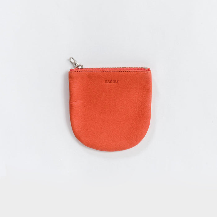 Warm Red Pouch