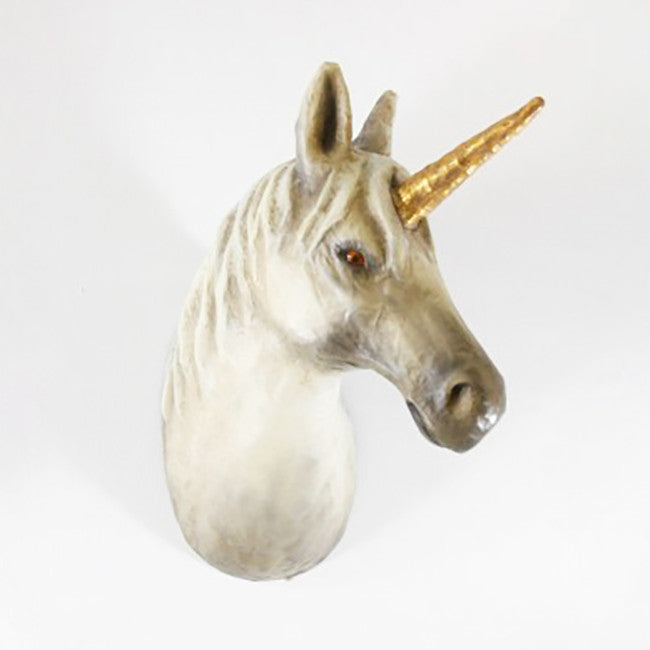 Wall Mount, unicorn