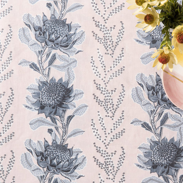 Imperial Waratah Pink Tablecloth