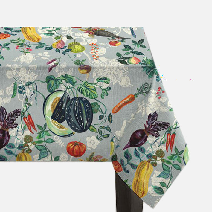 Veggies Tablecloth