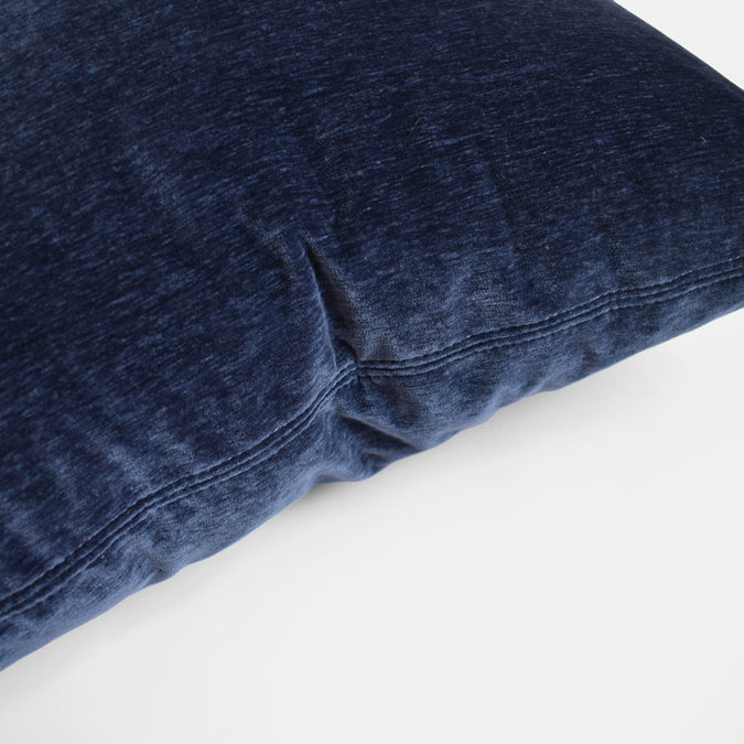 Everest Ink Velvet Pillow, square