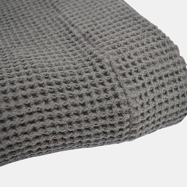 XL Bath Towel, real grey