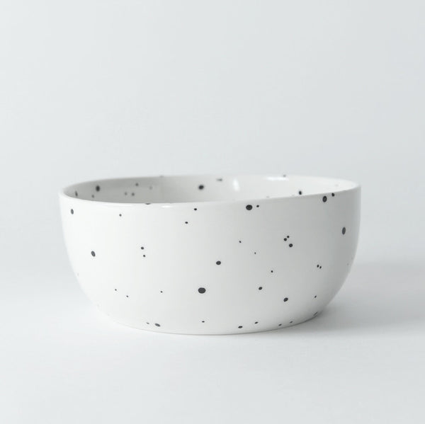 Finca Wide Serving Bowl, dot