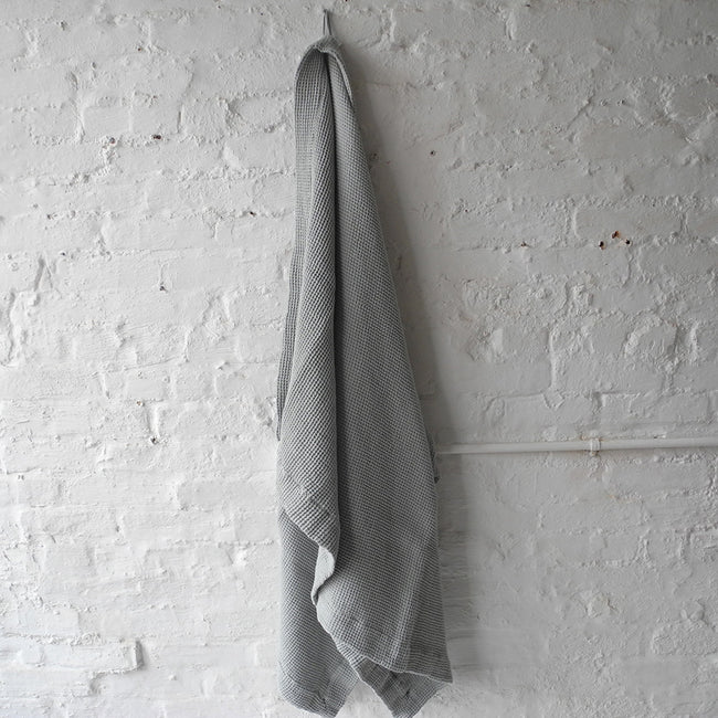 XL Bath Towel, cloud grey