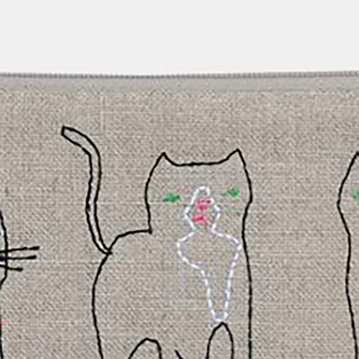 Cats Pouch, small, Bag, k studio, Collyer's Mansion - Collyer's Mansion