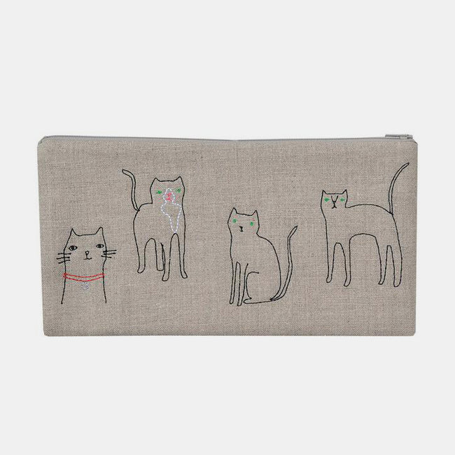 Small Cats Pouch