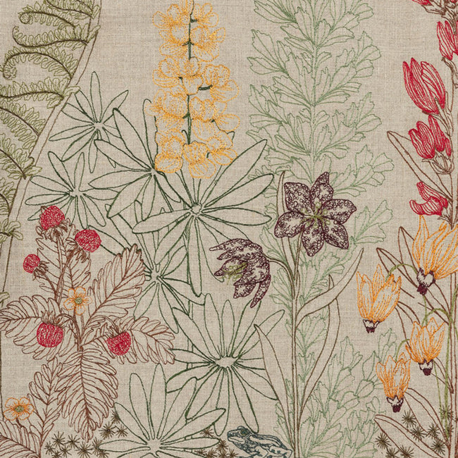 Prairie Meadow Table Runner