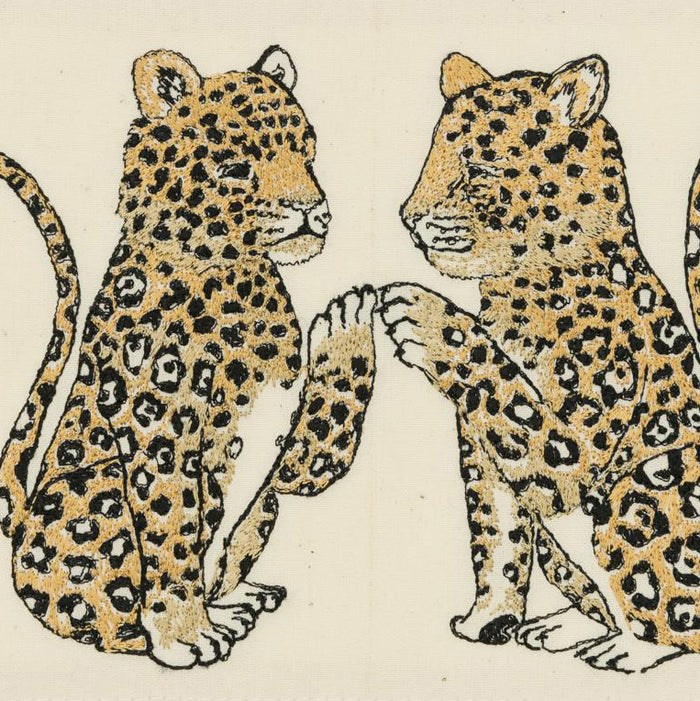 Jaguar Love Card