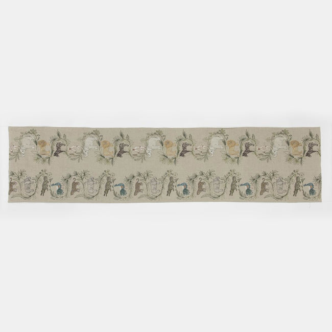 Safari Table Runner