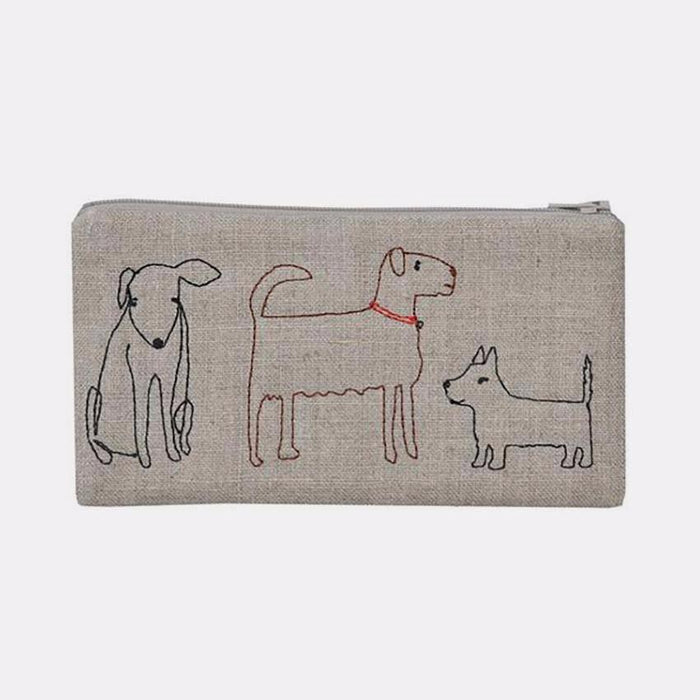 Dogs Pouch, small, Bag, k studio, Collyer's Mansion - Collyer's Mansion