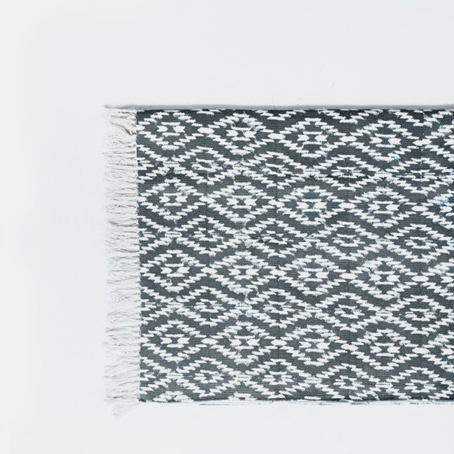 Grey Cesar Rug (2 size options)