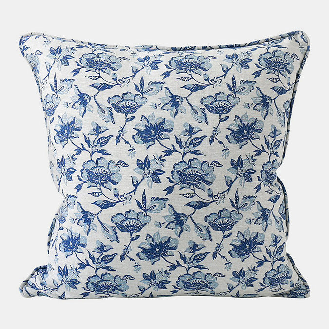 Java Riviera Pillow, square