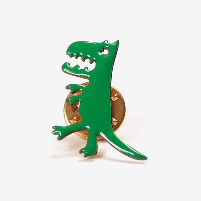 Dino Pin, Pin, Titlee, Collyer's Mansion - Collyer's Mansion