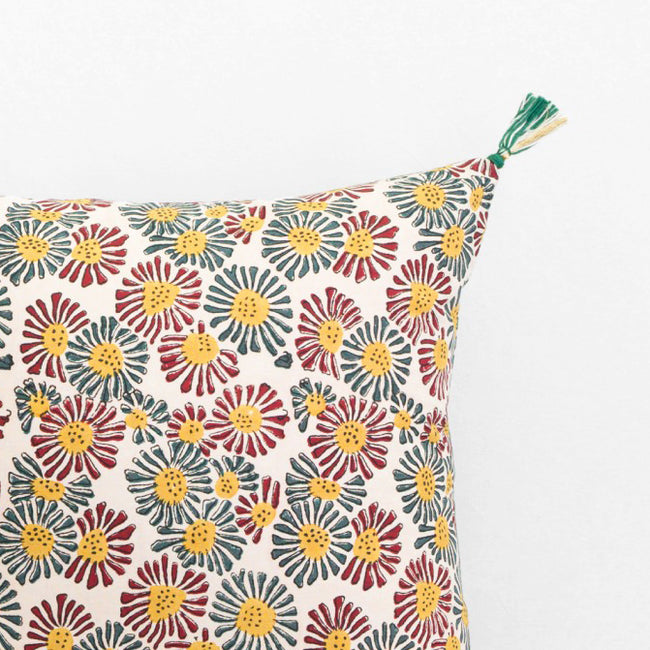 Apala Pillow, square