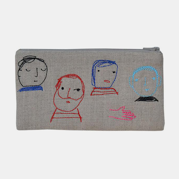 Small Folks Pouch