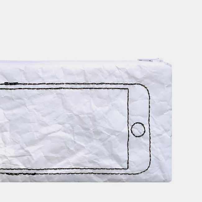 Small iPhone Pouch