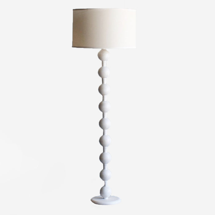 Hugo Barbell Floor Lamp