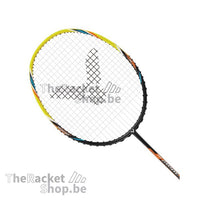Victor Jetspeed S 03H Badminton Racket Oulet