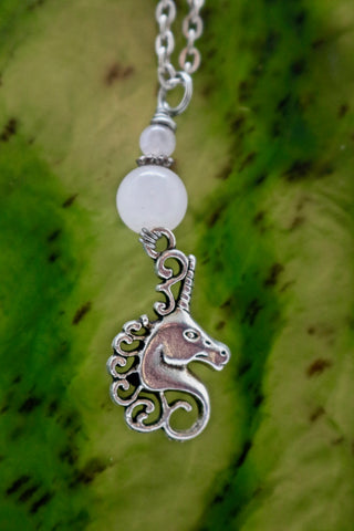 Sterling Silver Animal Necklace Collection