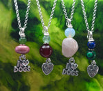 Dog Lover Necklace Collection