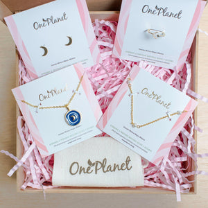 Christmas Gift Box | Moon - oneplanetshop