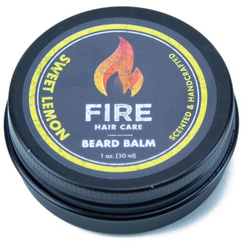 Travel Beard Balm