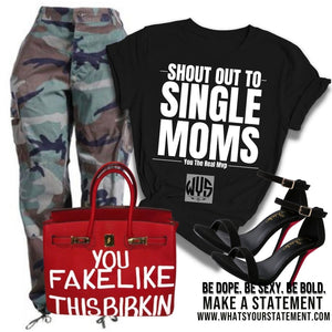 Black Excellence Hoodie - What's Your Statement