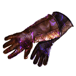 Buy POE | Allelopathy, Sorcerer Gloves at We Grind Games