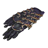 Buy POE | Asenath's Gentle Touch, Silk Gloves at We Grind Games