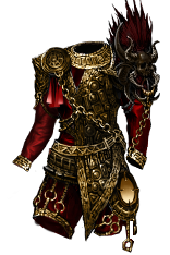 Buy POE |  Atziri's Splendour, Sacrificial Garb (Armour & Energy Shield) at We Grind Games