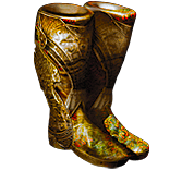 Buy POE | Atziri's Step, Slink Boots at We Grind Games