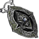 Buy POE | Aul's Uprising, Onyx Amulet (Strength) (Available by Request) at We Grind Games