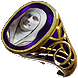 Buy POE | Circle of Nostalgia, Amethyst Ring at We Grind Games
