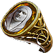 Buy POE | Circle of Regret, Topaz Ring at We Grind Games