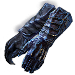 POE |  Craiceann's Pincers, Titan Gauntlets (Available by Request) - Path of Exile WGG