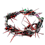 Buy POE | Crown of Thorns, Vine Circlet at We Grind Games