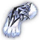 Buy POE | Cybil's Paw, Thresher Claw at We Grind Games