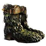 Buy POE | Darkray Vectors, Dragonscale Boots at We Grind Games
