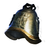 Buy POE | Deidbell, Gilded Sallet at We Grind Games